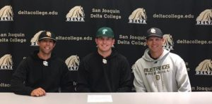CJ Whelan Feature Athlete Interview – Committed to Tulane University