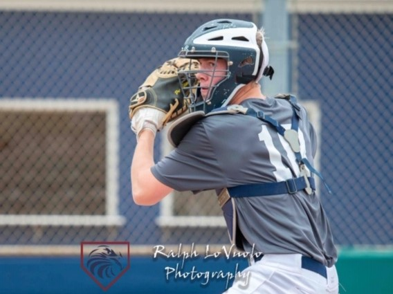 Ethan Babcock-Barrie Athlete Interview – Committed to Montana State University, Billings