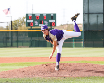 Connor Markl Athlete Interview – Committed to Grand Canyon University