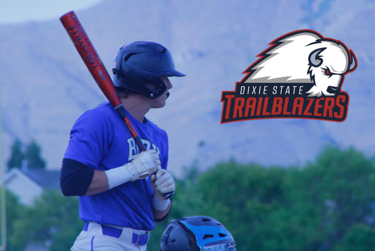 Cayden Clark Athlete Interview – Committed to Dixie State University