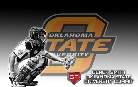 Derek Smith Athlete Interview – Committed to Oklahoma State University