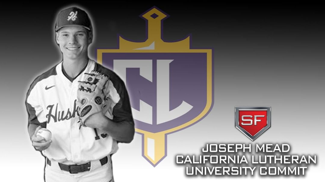 Joseph Mead Athlete Interview – Committed to California Lutheran University