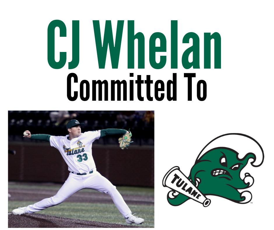 CJ Whelan