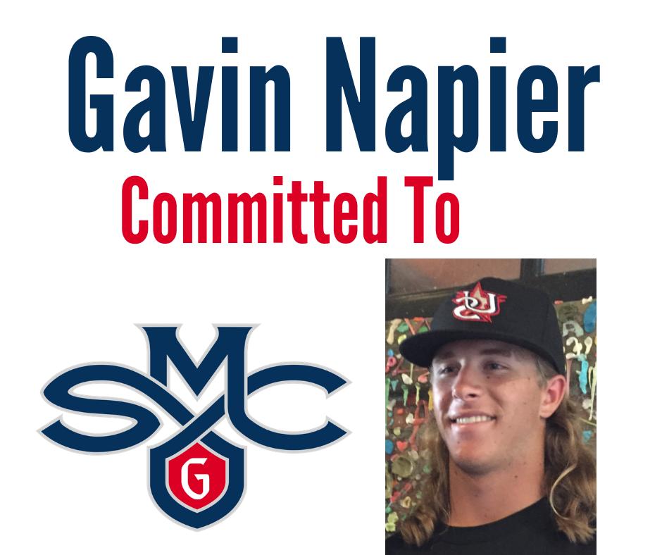 Gavin Napier