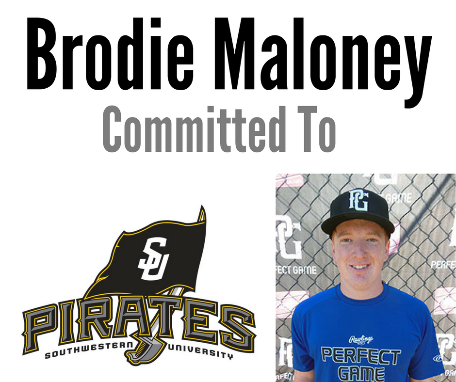 Brodie Maloney