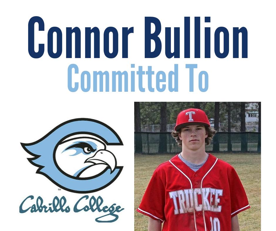 Connor Bullion