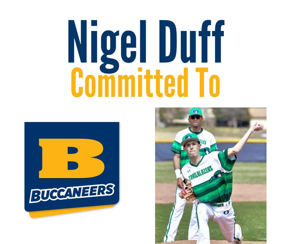 Nigel Duff