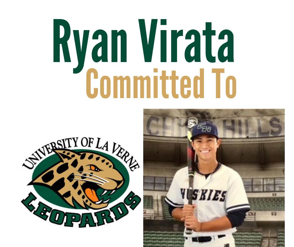 Ryan Virata