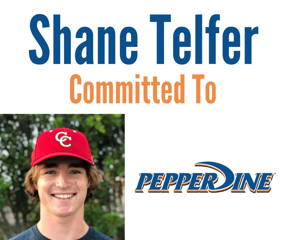 Shane Telfer
