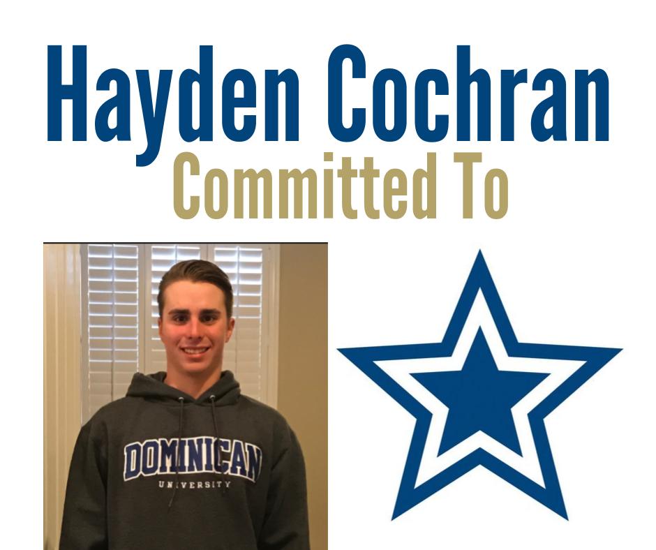 Hayden Cochran