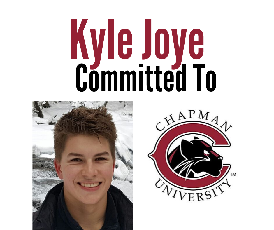 Parents of Kyle Joye