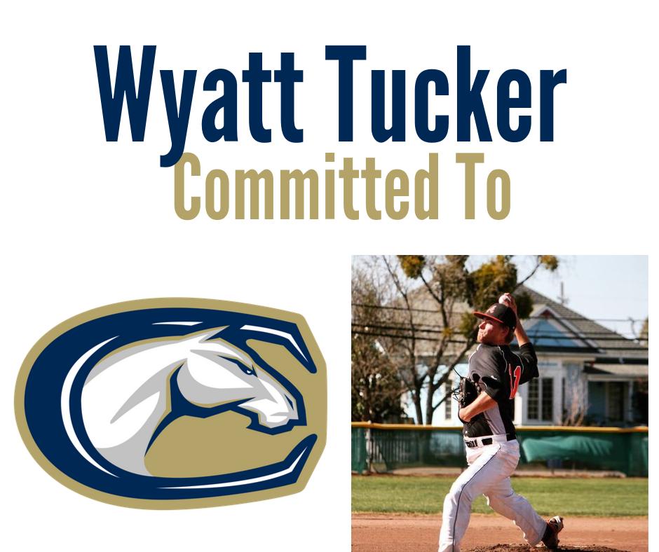 Wyatt Tucker