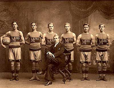 Old Team Picture